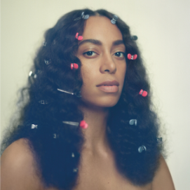 Solange - A seat at the table