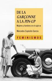 De la garconne a la pin-up - Mercedes Expósito García