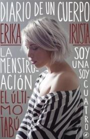 Diario de un cuerpo - Erika Irusta