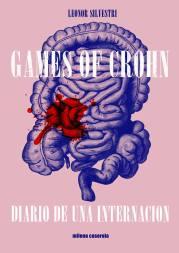 Games of Crohn - Leo Silvestri
