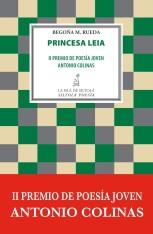 Princesa Leia - Begoña M. Rueda