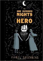 One hundred nights of hero
