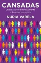 Cansadas - Nuria Varela