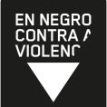 En negro contra a violencia