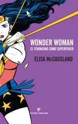 Wonder Woman - Elisa McCausland