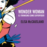 Wonder Woman - Elisa McCausland