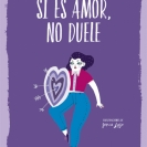Si es amor, no duele - Pamela Palenciano e Iván Larreynaga