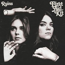 "First Aid Kit - ""Ruins"""