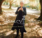 "Joan Baez - ""Whistle down the wind"""