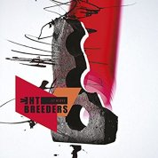 "The Breeders - ""All nerve"""
