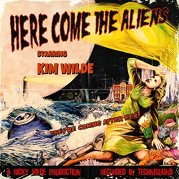 "Kim Wilde - ""Here come the aliens"""