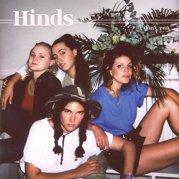 "Hinds - ""I don't run"""