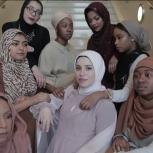 Mona Haydar - Hijabi
